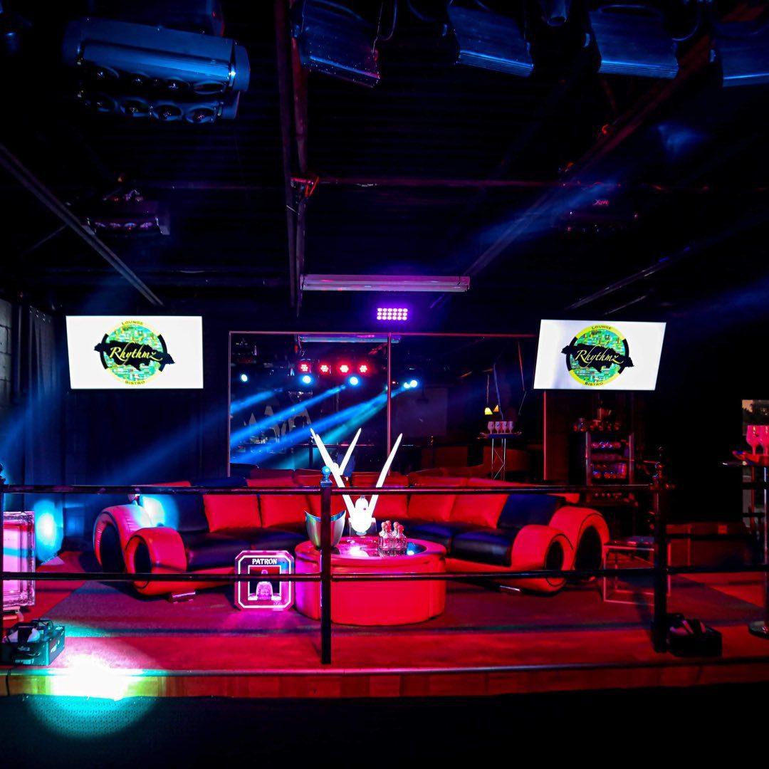 Rhythmz Lounge